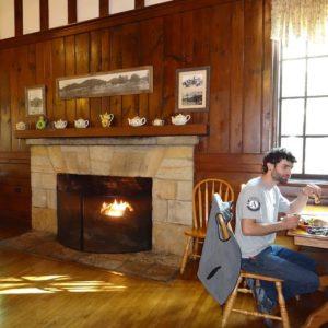 restaurant fireplace 300x300